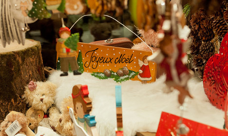 Carol services to festive feasts: The French phrases you need at Christmas time