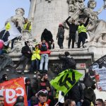 French strikers determined to carry on - 'If we give in now, we will have lost everything'