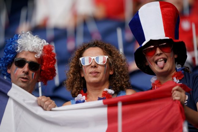 Ten reasons why you should consider becoming French