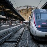 LATEST: French rail passengers face Christmas travel misery with half of TGV trains hit by strikes