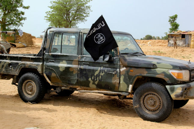 Jihadists execute French aid group employees in Nigeria