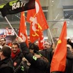 Nationwide strikes in France: 'Expect major disruption that could last until New Year'