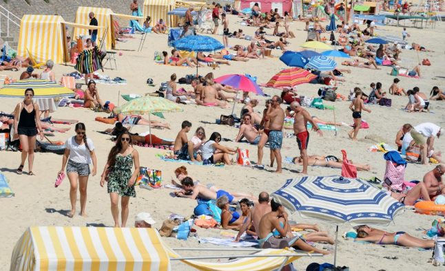 Why 2020 is a good year for public holidays in France