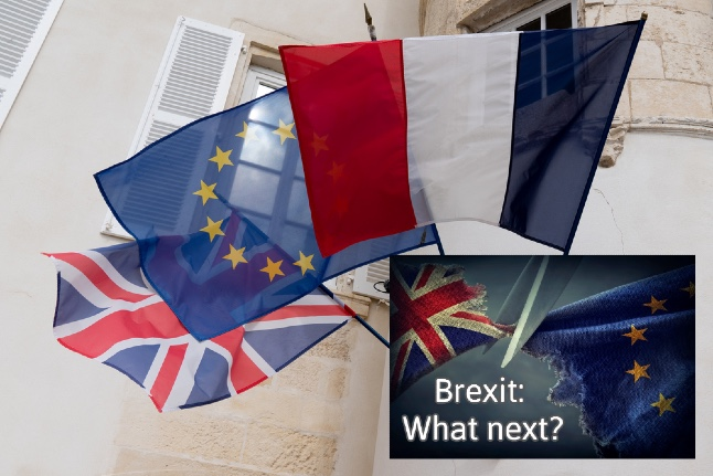 Brexit timetable: They key dates for 2020 and 2021
