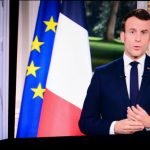 Macron refuses to back down on pensions in New Year speech