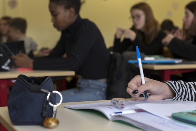 EXPLAINED: What Sweden could teach France about English classes