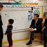 EXPLAINED: The foreign languages children learn in French schools