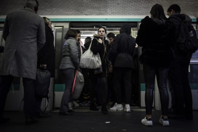 Transport problems continue in France on Friday as record strike enters 30th day
