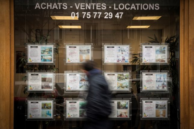 Nine things to expect when renting an apartment in France