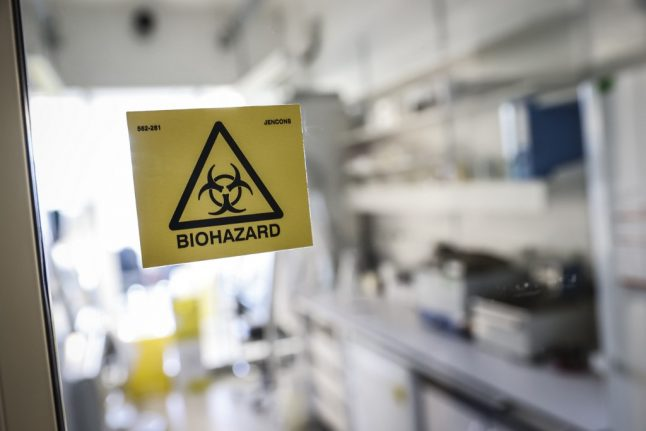 Coronavirus: What are the rules around self-isolating and quarantine in France?