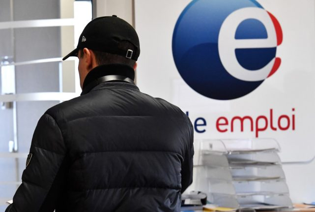 Unemployment falls again - so what next for jobs and the French economy?