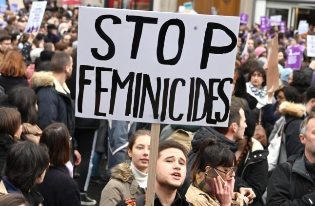 French state is in the dock over violence against women