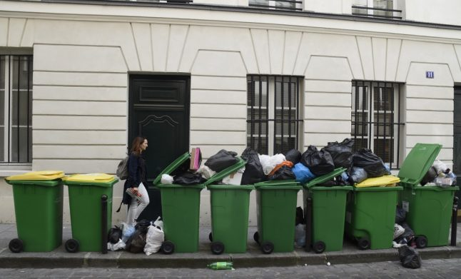 How France's new anti-waste laws will affect you