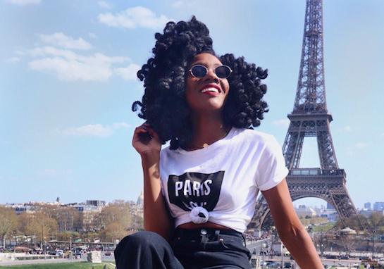 'How I landed a job at a luxury brand in Paris'
