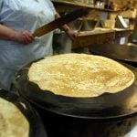 La Chandeleur: Why do the French eat crêpes on February 2nd?
