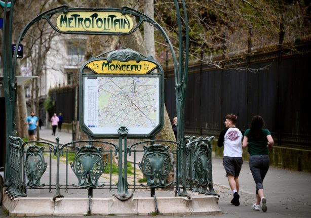 UPDATE: What are France's rules on jogging and cycling during coronavirus lockdown?