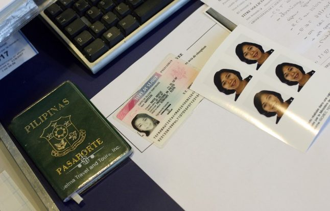 France to automatically extend visas and residency cards due to coronavirus outbreak