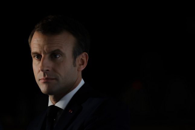 OPINION: Macron may have won his pensions battle, but voters will punish him