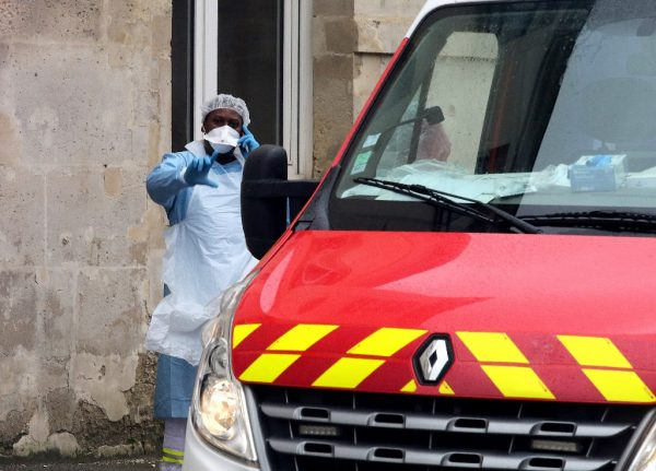 Coronavirus: What to expect if France declares an official epidemic