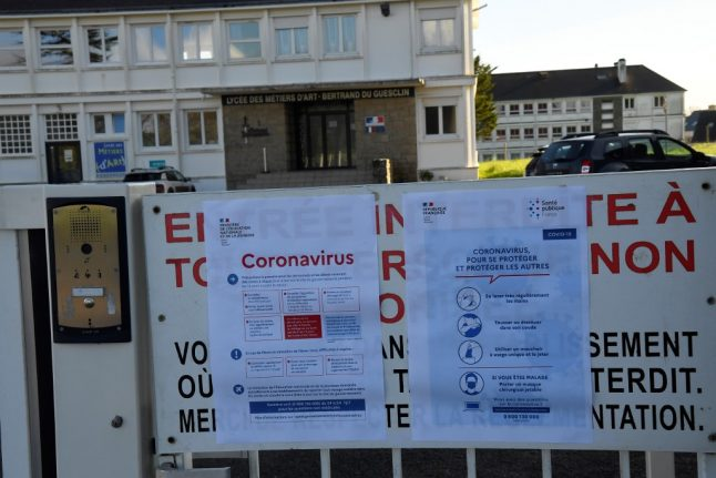 Coronavirus school closures and work - what are the rules for parents?