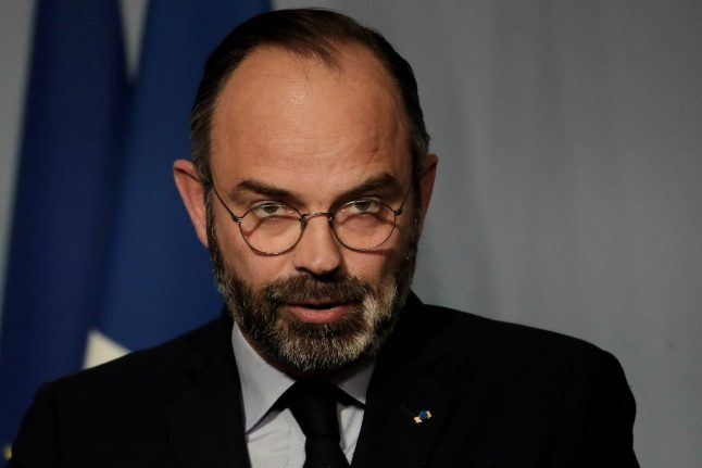 Coronavirus: French PM warns 'first 15 days of April will be even more difficult' as death toll rises