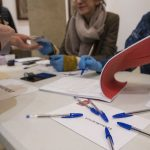 Anxious France defies coronavirus to vote in local elections