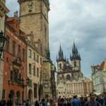 Czech Republic bans travellers from 15 countries including France and Germany