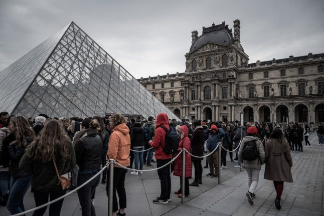 Should I cancel my trip to France because of coronavirus?