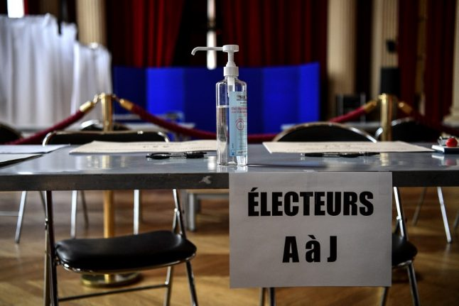 ANALYSIS: What will happen in France's local elections and should they even be taking place?