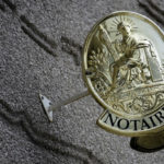 How to calculate notaire fees when buying French property