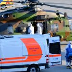 Coronavirus: France records 509 fatalities in one day as French PM warns over end of lockdown