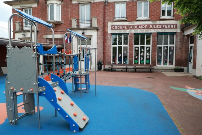 UPDATE: How France's plan to reopen schools has changed