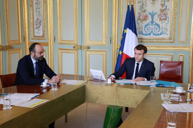 French Prime Minister to unveil plan to ease lockdown: What can we expect?