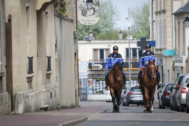 French police hand out 900,000 lockdown fines including to holiday home owners