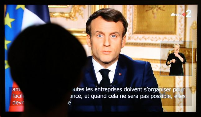 ANALYSIS: Will Macron be able to reawaken the sleeping French economy after lockdown?