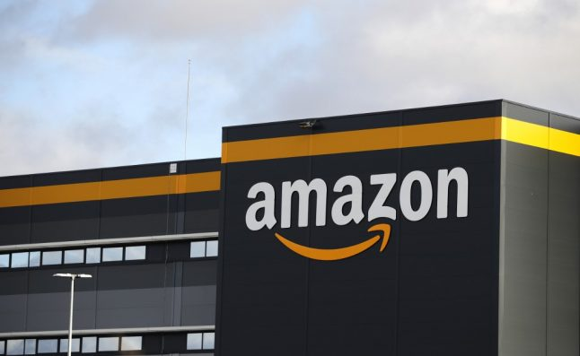 Amazon extends closure of French warehouses to May 5th
