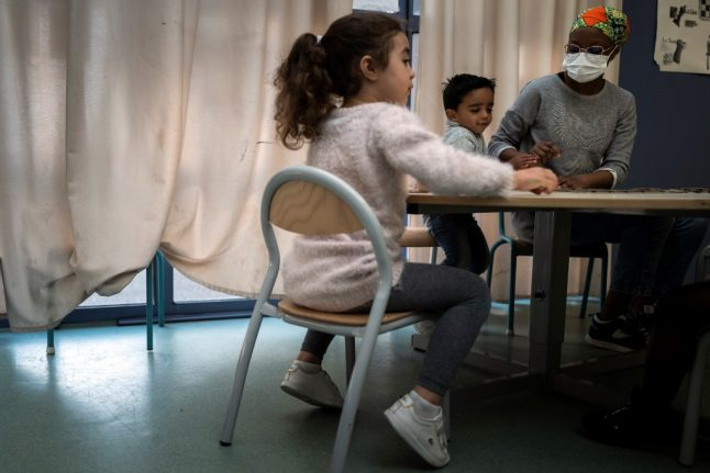 'It's too soon' – Parents in France worry about sending children back to school in May