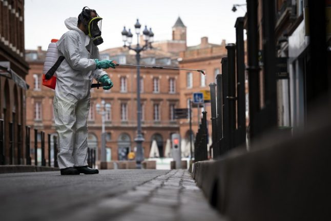 ANALYSIS: 'Life will never be the same' – What next for the coronavirus epidemic in France?