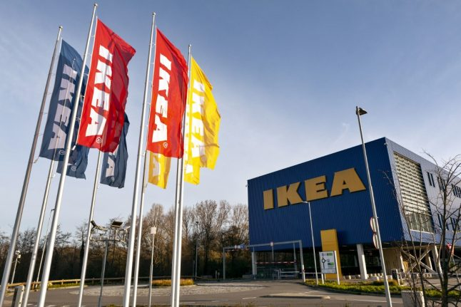 French Ikea bosses to stand trial for spying on customers and staff