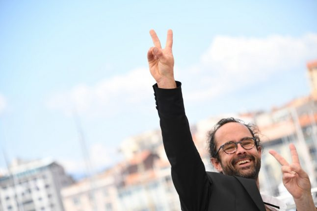 Frenchman cleared of charges for aiding migrants