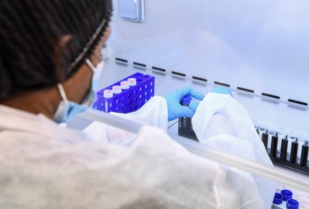 New coronavirus clusters in France test government's strategy to exit lockdown
