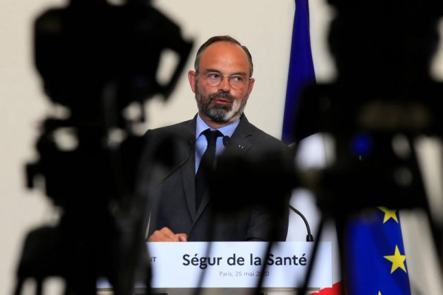 What can we expect from French PM's speech on next phase of lockdown?