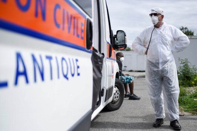 New cases of Coronavirus emerge in Dordogne after 'dozens attend funeral gathering'