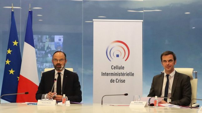 France to extend Covid-19 health emergency until July 24th