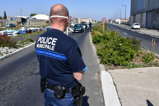Here is how France's 100km journey rule works