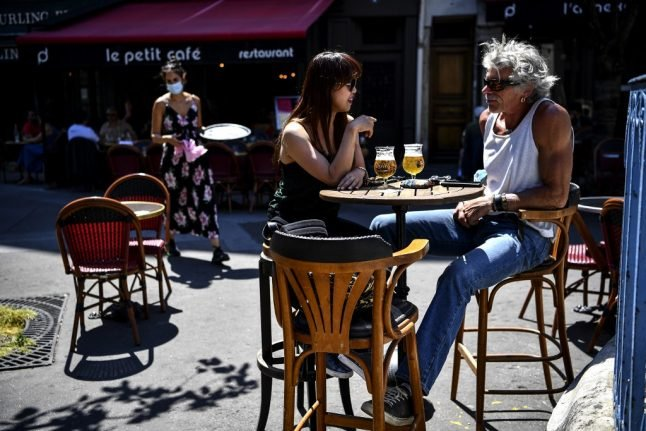 The 9 'English' phrases that will only make sense if you live in France