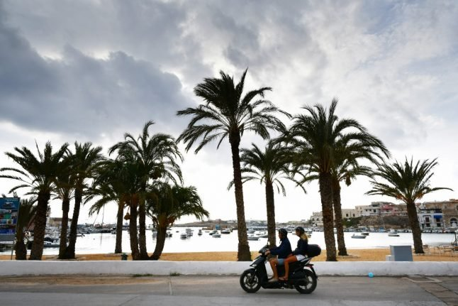 Can Sicily's plan to subsidise your holidays save its tourism industry?