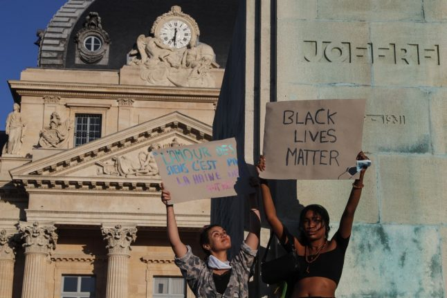 France set for new anti-racism protests as government vows zero tolerance in police