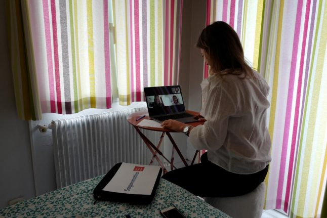 Télétravail: Your rights and responsibilities if you work from home in France