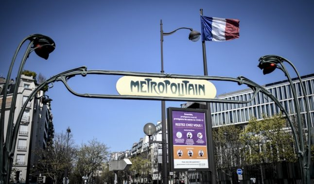The Paris Metro and train disruptions to look out for this summer